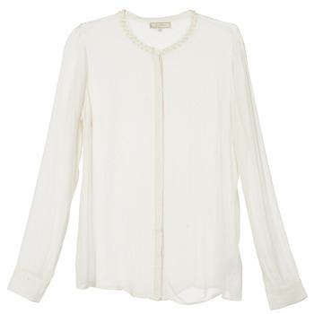 Hemden Cream PANSY