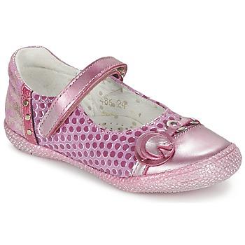 Schuhe Mädchen Ballerinas Babybotte KAYLINE Rose