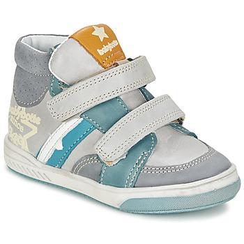 Sneaker Babybotte APPOLON Grau 350x350