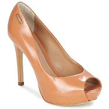 Schuhe Damen Pumps Dumond BATOULOIE Beige