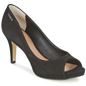 Schuhe Damen Pumps Dumond GUELVUNE Schwarz