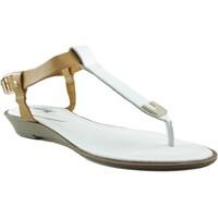 Schuhe Damen Sandalen / Sandaletten MTNG MUSTANG VACHE WEIB