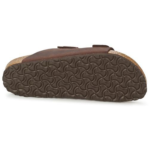 Birkenstock ARIZONA Braun 68,95  Schuhe Pantoffel Herren 68,95 Braun e5c04b