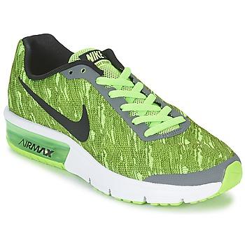 Sneaker Low Nike AIR MAX SEQUENT PRINT JUNIOR