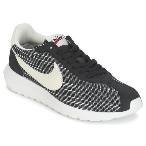 Nike ROSHE LD-1000 W Schwarz / Weiss Schuhe Sneaker Low Damen 50