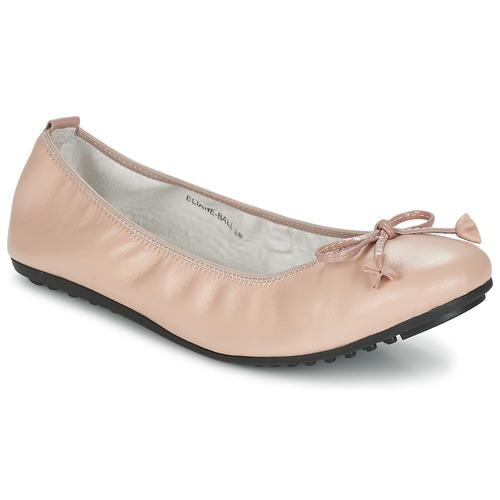 Mac Douglas ELIANE Rose  Schuhe Ballerinas Damen 71,19