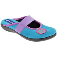 Schuhe Damen Pantoffel Inblu Lieben pantoffeln hausschuhe
