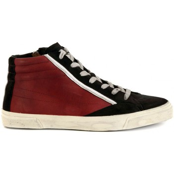 Sneaker High Bikkembergs RUBBER 518