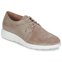 Schuhe Damen Derby-Schuhe Muratti BLEUENE Maulwurf