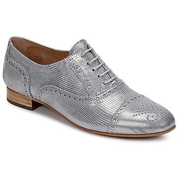 Schuhe Damen Derby-Schuhe Muratti DANITA Silbern