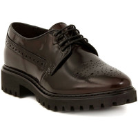 Schuhe Damen Derby-Schuhe Marco Ferretti REGATA BORDO Multicolore