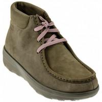 Schuhe Damen Boots FitFlop Chuk Kamoc Boot ™ sportstiefel