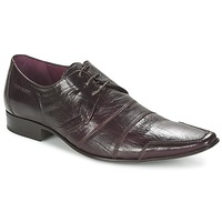 Schuhe Herren Derby-Schuhe Redskins VIVARDI Braun