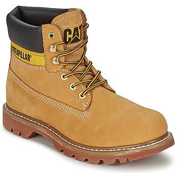 Stiefelletten / Boots Caterpillar COLORADO Honig 350x350