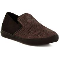 Schuhe Damen Slip on Replay SCARPA Multicolore