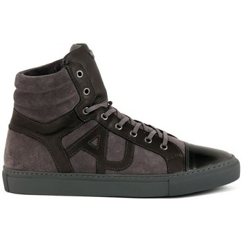 Sneaker High Armani SNEAKER  GREY