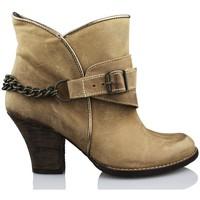 Low Boots Vienty ESPUELAS-MOSCU