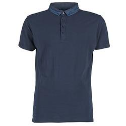 Kleidung Herren Polohemden Deeluxe AGAINER Marine