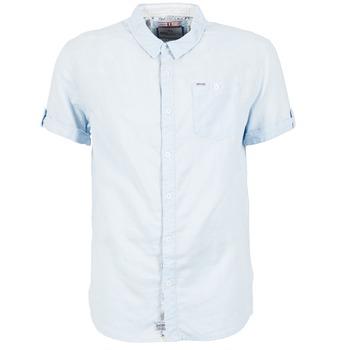 Kurzärmelige Hemden Deeluxe GILSON