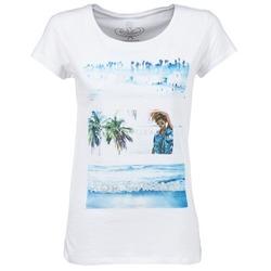 T-Shirts Deeluxe TRYP GIRL