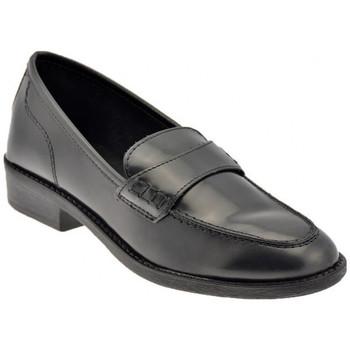Schuhe Damen Slipper Jaja Helena mokassin halbschuhe