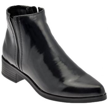 Schuhe Damen Low Boots Enjoy Lavien halbstiefel