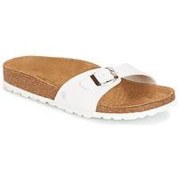 Schuhe Damen Pantoffel Casual Attitude TERTROBAL Weiss