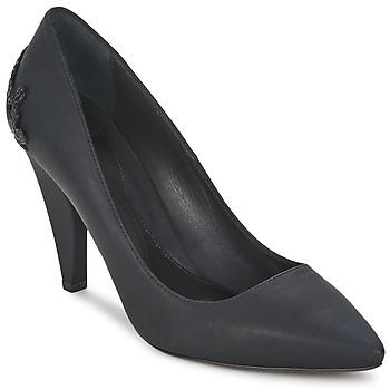 Schuhe Damen Pumps McQ Alexander McQueen 336523 Schwarz