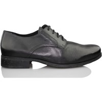 Schuhe Derby-Schuhe Martinelli ROYALE BLACK