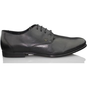 Schuhe Richelieu Martinelli PRINCE BLACK