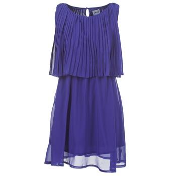 Kleidung Damen Kurze Kleider Compania Fantastica CARYA Blau