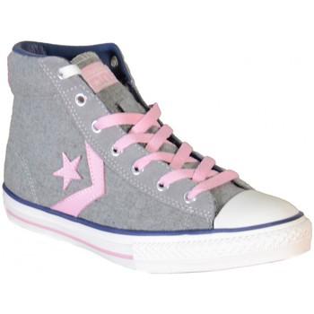 Schuhe Mädchen Sneaker High Converse All Star Plyr Ev Hi Pheaton
