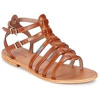 Schuhe Damen Sandalen / Sandaletten Les Tropéziennes par M Belarbi HIC