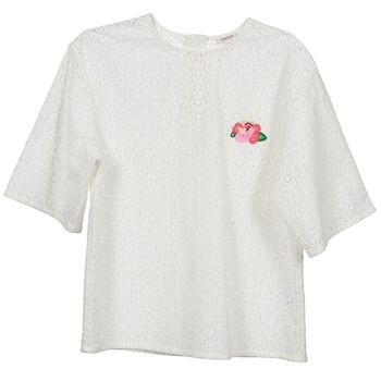 Tops / Blusen Manoush FLOWER BADGE