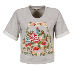 T-Shirts Manoush GIPSY