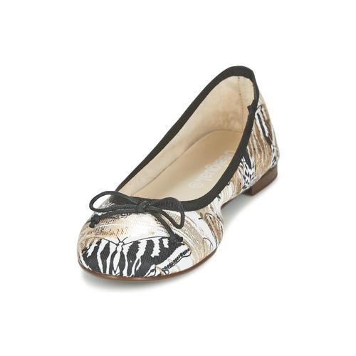 Desigual MISSIA Damen Braun  Schuhe Ballerinas Damen MISSIA 55,96 156f72