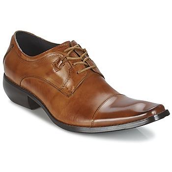 Schuhe Herren Derby-Schuhe Kdopa ARNOLD Braun
