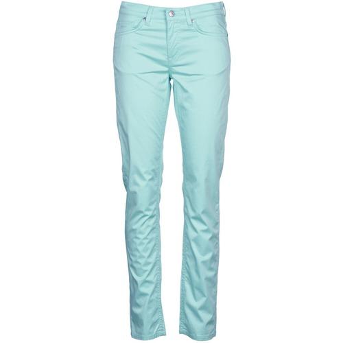 Kleidung Damen 5-Pocket-Hosen Gant 410478 Grau