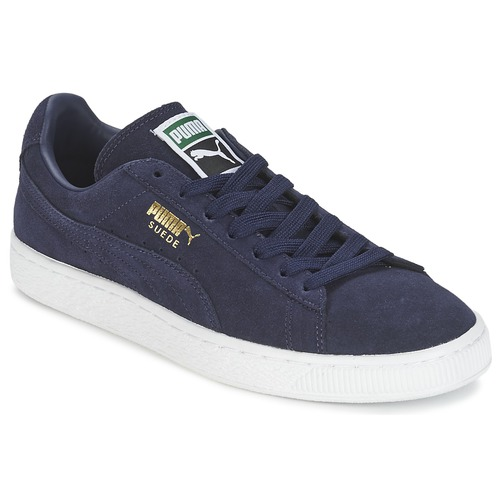 Puma SUEDE CLASSIC + Marine  Schuhe Sneaker Low  84,99