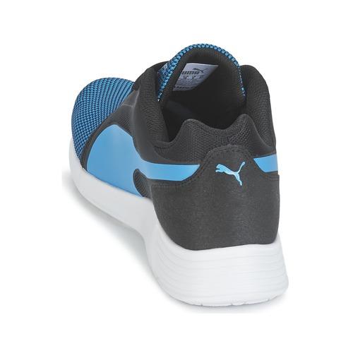 Puma ST TRAINER EVO TECH Blau / Schwarz
