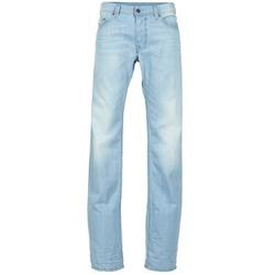 Kleidung Herren Straight Leg Jeans Diesel SAFADO Blau