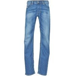 Kleidung Herren Straight Leg Jeans Diesel LARKEE Blau