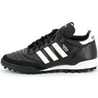 Schuhe Herren Fußballschuhe adidas Originals MUNDIAL TEAM Noir / blanc