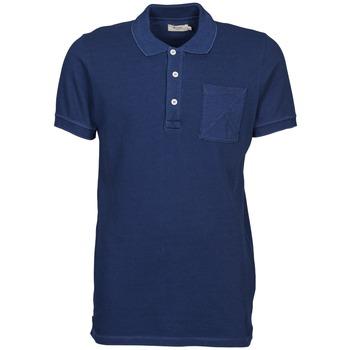 Kleidung Herren Polohemden Kulte DALLE Blau