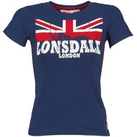 T-Shirts Lonsdale ERYKAH