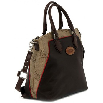 Handtasche La Martina TOTE LADY BROWN