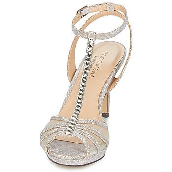 Menbur PALMA   / - Kostenloser Versand    - Schuhe Sandalen / Sandaletten Damen 5562