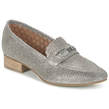 Schuhe Damen Slipper Mam'Zelle QUEM Grau / Zinn