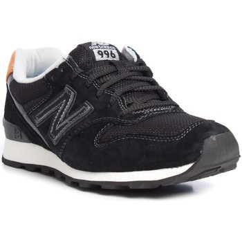 New Balance Baskets  996 Noir