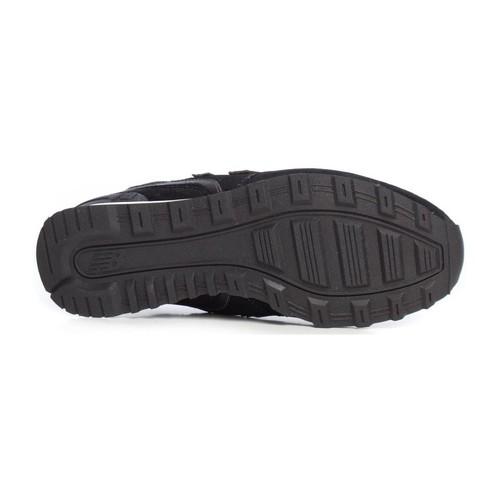 New Balance Baskets 996 Noir Noir